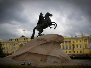 World_Russia_The_Bronze_Horseman_St._Petersburg_022495_29