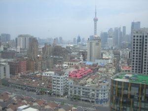 Шанхай 3